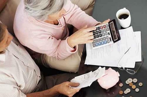 La réforme des pensions - SNPS